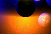 Thumbnail VIDEO-FUEL.COM - 0106 - Space Industrial Spheres