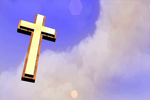 Product picture VIDEO-FUEL.COM - 0228 HD - Worship Flying Cross