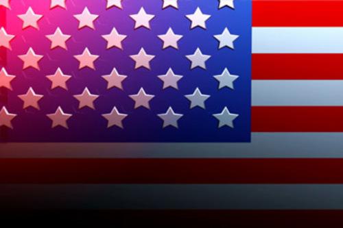 Product picture VIDEO-FUEL.COM - 0275 - 3D U.S. Flag